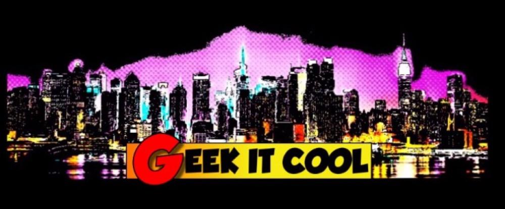 Geek It Cool
